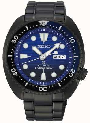Seiko Prospex-schildpad redt de speciale oceaaneditie SRPD11K1