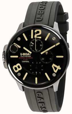 U-Boat Capsoil ss chrono elektromechanica 8111/A