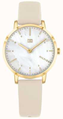 Tommy Hilfiger   dameslily horloge   1782038