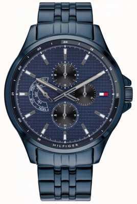 Tommy Hilfiger | heren shawn horloge | 1791618