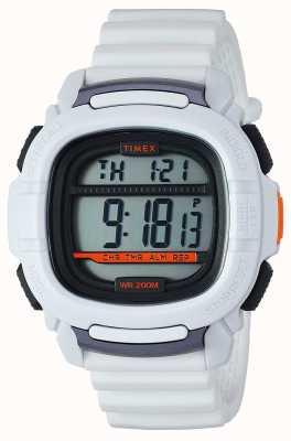 Timex | boost shock white digitaal | TW5M26400SU