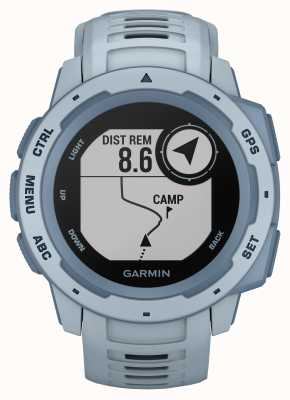 Garmin Instinct zeebodem outdoor gps siliconen band 010-02064-05