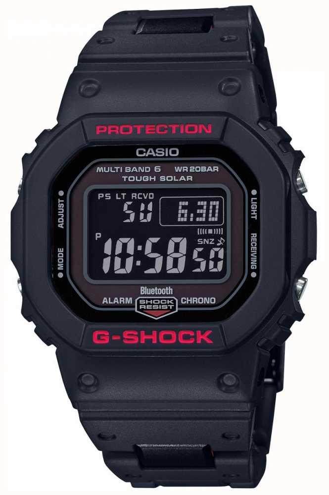 Casio GW-B5600HR-1ER