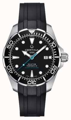 Certina | speciale editie | ds action diver powermatic 80 | C0324071705160