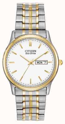 Citizen Mens uitbreidbaar BM8454-93A