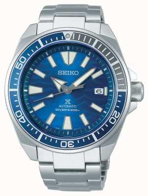 Seiko prospex | red de oceaan | samoerai | automatisch | duiker | SRPD23K1