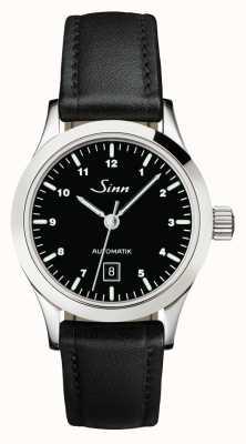 Sinn St ik het traditionele horloge 456.010