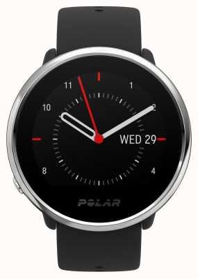 Polar | ontbranden | activiteit en hr tracker | zwart rubber | m / l | 90071063