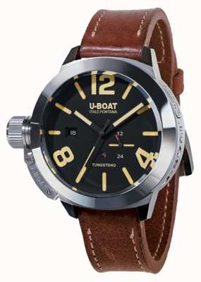 U-Boat Classico tungsteno movelock van 50 mm 8073