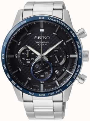 Seiko | conceptuele serie | mens | chronograaf | SSB357P1