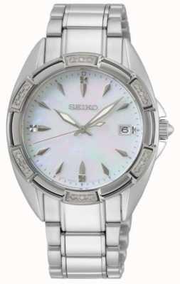 Seiko | conceptuele reeks | roestvrij stalen armband | SKK883P1