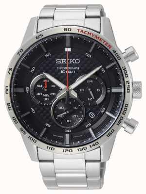 Seiko | conceptuele serie | mens | chronograaf | SSB355P1