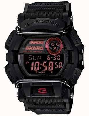Casio   g schok   mens   beperkt digitaal horloge   GD-400-1B2ER