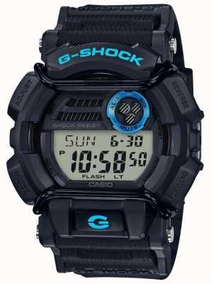 Casio | g schok | heren | beperkt digitaal horloge | GD-400-1B2ER
