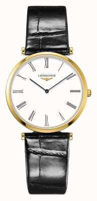 Longines | la grande classique de longines | heren | Zwitserse kwarts | L47092212