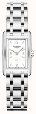 Longines | dolcevita elegantie eigentijds | vrouwen | Zwitserse kwarts | L52554166