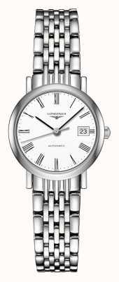 Longines | elegante collectie | 25,5 mm dames | zwitsers automatisch | L43094116