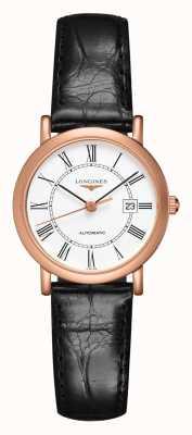 Longines | elegante collectie | dames | zwitsers automatisch | L43788110