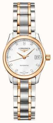 Longines | hoofdcollectie | vrouwen | automatisch | L21285897