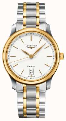 Longines | master collectie | heren | Zwitserse automaat L26285127