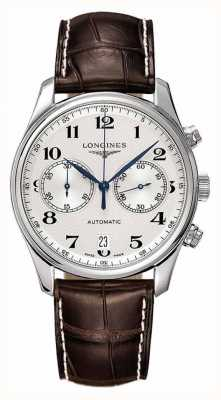 Longines | master collectie | heren | Zwitserse automaat | L26294783