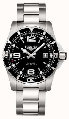 Longines | hydroconquest sport | heren 41 mm | Zwitserse automaat | L37424566