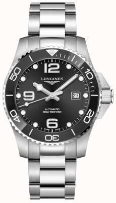 Longines | hydroconquest sport | heren 43 mm | zwitsers automatisch | L37824566