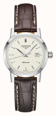 Longines | Collectie 1832 | dames | zwitsers automatisch | L43254922