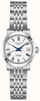Longines | opnemen | dames | zwitsers automatisch L23204116
