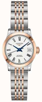 Longines | record | vrouwen | Zwitserse automaat L23205117