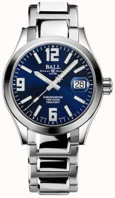 Ball Watch Company | ingenieur iii | pionier | automatisch chronometerhorloge | NM2026C-S15CJ-BE