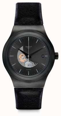 Swatch   sistem51 ironie   sistem pilote horloge   YIB404