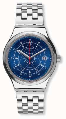 Swatch | sistem51 ironie | sistem boreal watch | YIS401G