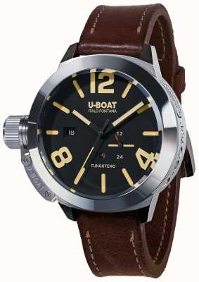 U-Boat Classico 45 tungsteno as 1 (movelock) 8070