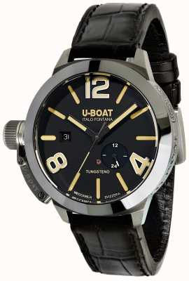U-Boat Classico 40 stratos alligator riem 9002