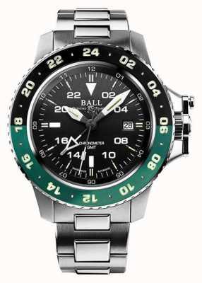 Ball Watch Company Engineer hydrocarbon aerogmt ii limited edition DG2018C-S8C-BK
