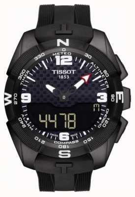 Tissot T-touch | expert zonne-energie | Tour de France 2019 speciale editie T0914204705704