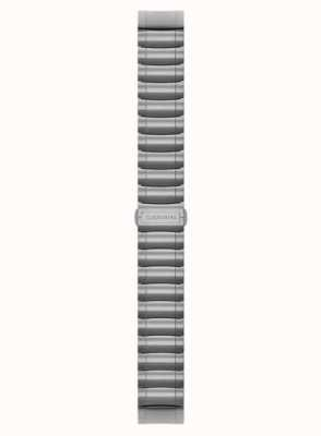 Garmin Quickfit 22 marq band alleen hybride metalen armband 010-12738-20