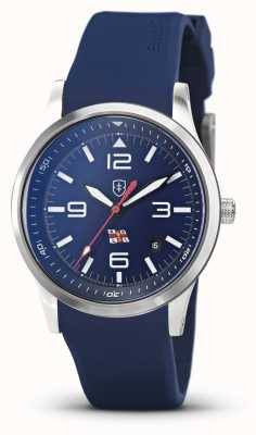 Elliot Brown Speciale editie Kimmeridge 38mm RNLI-editie R34 405-016-R30R34