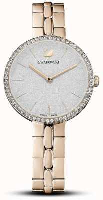 Swarovski | dames | kosmopolitisch | rosé goudkleurige armband | 5517794