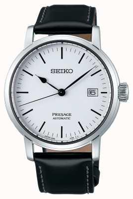 Seiko Presage heren mechanisch klassiek horloge SPB113J1