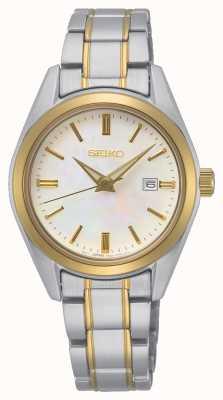 Seiko Conceptuele dames quartz armband SUR636P1