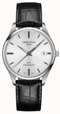 Certina Heren | ds-8 | chronometer horloge | C0334511603100