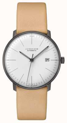 Junghans Max bill automatisch junghans horloge 027/4000.04