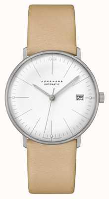 Max Bill Junghans horloge automaat 027/4004.04
