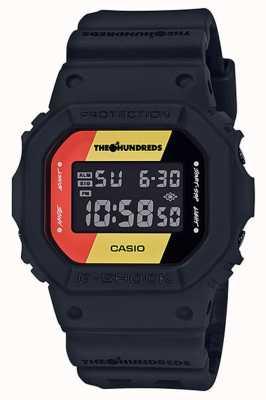 Casio G-shock de honderden 15e verjaardag limited edition DW-5600HDR-1ER