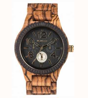 WeWood Kardo zebrano limited edition houten 70322721