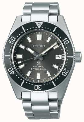 Seiko Propsex automatische 200m duikers | roestvrij stalen armband SPB143J1