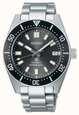 Seiko Propsex automatische 200m duikers   roestvrij stalen armband SPB143J1