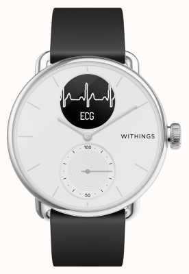 Withings Scanwatch 38 mm - wit HWA09-MODEL 1-ALL-INT